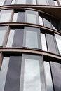 Free Aluminium Building Facade Stock Photo - 25239670