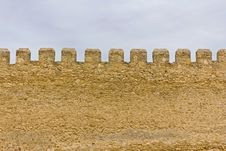 Free Fortification Stock Photography - 25231162