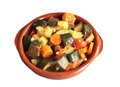 Free Stuffed Vegetables Stock Photography - 25248702