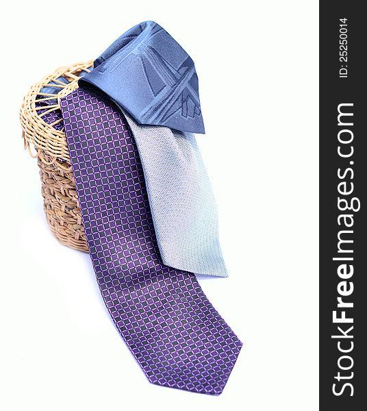 The ties growing