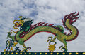 Free Chinese Dragon Stock Images - 25261554