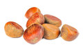 Free Chestnuts Royalty Free Stock Photo - 25270275