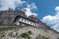 Free Alps Refuge Stock Image - 25279611
