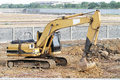 Free Backhoe Stock Images - 25281794