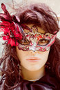 Free Italy Mask Royalty Free Stock Photos - 25289478