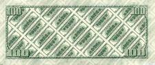 Free Dollar Bills Stock Images - 25283124