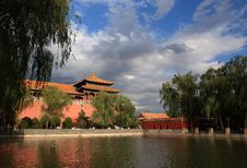 Free Forbidden City Stock Images - 25285484