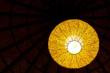 Free Hand Made Lamp Stock Photo - 25287930