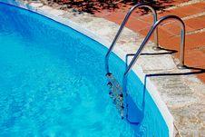 Free Swimming Pool Stock Photo - 25293680