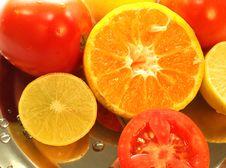 Free Fruits Stock Photo - 25296940