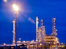 Free Petrochemical Industry Royalty Free Stock Photo - 25297025