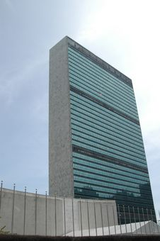 Free United Nations Royalty Free Stock Images - 2531499