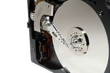 Free Hard Drive Stock Images - 2532774