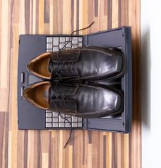 Free Shoes Over Laptop Royalty Free Stock Image - 2534296