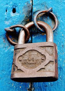 Free Lock Stock Photos - 2534473