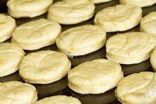 Free Dough Royalty Free Stock Photo - 25300675