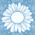 Free Vector Ornamental Background. Royalty Free Stock Images - 25323549