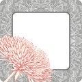 Free Vector Greeting Card. Royalty Free Stock Image - 25323566