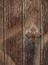 Free Old Door Detail Royalty Free Stock Image - 25328796