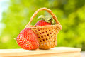 Free Fresh Strawberries Stock Photo - 25328870