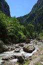 Free Mountain River Stock Image - 25334171