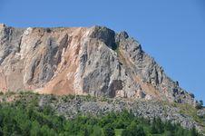 Free Bicaz Geological Stock Photos - 25331773