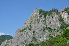 Free Bicaz Geological Rock Stock Photos - 25331843
