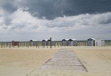 Free The Beach Stock Image - 25337191