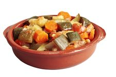 Free Stuffed Vegetables Royalty Free Stock Photography - 25338527