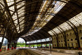 Free Railway Station Royalty Free Stock Image - 25353126