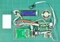 Free RFID Kit Stock Image - 25355651
