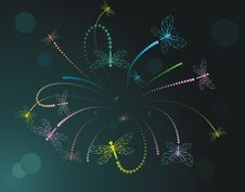 Free Firework Stock Image - 25351131