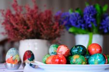 Free GETTING READY FOR EASTER Stock Image - 25351581