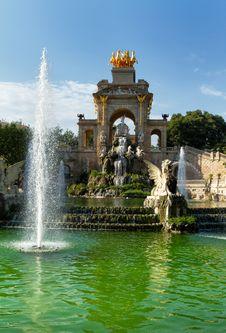 Free Barcelona Stock Photo - 25353100