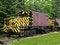 Free Old Electric Railway Locomotive Royalty Free Stock Photo - 25351725