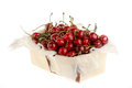 Free Cherry Stock Photography - 25366532