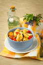 Free Summer Pasta Royalty Free Stock Photography - 25366997