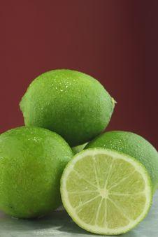 Free Fresh Lemons Stock Photo - 25366430