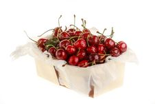 Free Cherry Stock Photography - 25366532