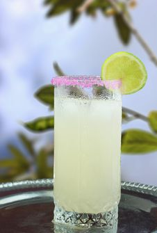 Free Lemonade Stock Photography - 25366782