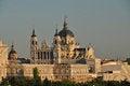 Free View Of The Cathedral Nuestra Senora De La Almuden Royalty Free Stock Photos - 25379318