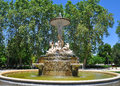 Free A Fountain. Royalty Free Stock Images - 25379329
