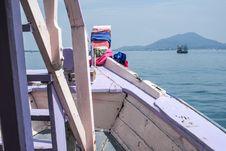 Free Samet Island Stock Image - 25370001