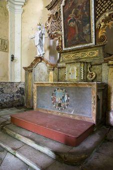 Free Altar Stock Photo - 25377630