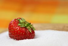 Free Strawberry Royalty Free Stock Photos - 25377888