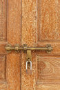 Free Door Locked Stock Photography - 25383132