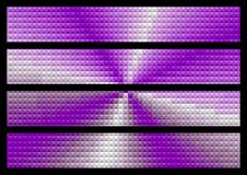 Free Violet Background Stock Photography - 25380942