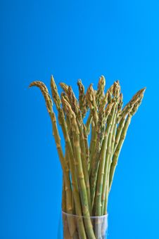 Free Asparagus Stock Photos - 25388003