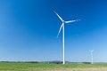 Free Wind Turbine, Alternative Energy Royalty Free Stock Image - 25393566
