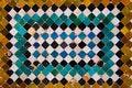 Free Ceramic Tiles Of Alhambra Stock Photos - 25396663